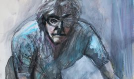 Galerie Spiegel zeigt Andreas Jackstien