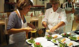 Eine Küchenrevolution