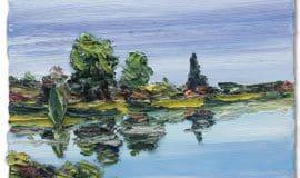 Galerie Hovestadt präsentiert Ben Kamili