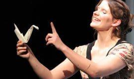 """Borchert Theater: """"Die Marquise von O."""""""