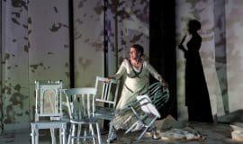 Borchert-Theater: Das Ende des Schweigens