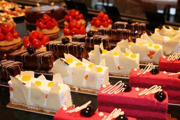 Das Café Classique in Münster kam bei der Wahl der Westfälischen Konditorei des Jahres 2018 auf den dritten Platz