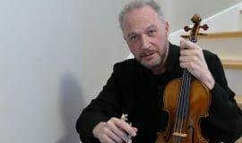 Coesfeld: Orchester spielt Streicher-Potpourri