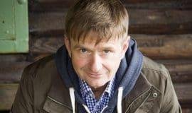 Eslohe: Autorenlesung mit Michael Martin