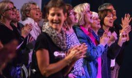 Rudelsingen Münster startet frisch ins Neue Jahr