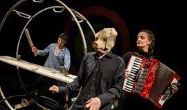 Musiktheater in Lippstadt: Hans im Glück