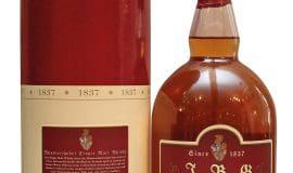 Jetzt wieder verfügbar: Münsterländer Whisky