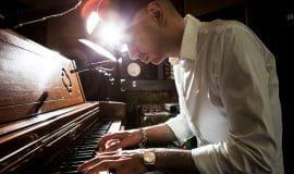 Malakoff Kowalski zaubert vielschichtige Klänge