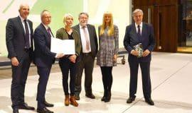 Tatjana Doll erhält Konrad-von-Soest-Preis