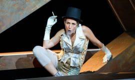 """Coesfeld: """"Alice"""" mit Musik von Tom Waits"""