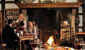 Gasthaus Buschkamp ist Restaurant des Monats