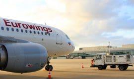 FMO Sommerflugplan 2019 schließt Germania-Lücke