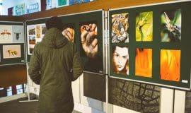 Iserlohn: Bachelorausstellung IXHIBITION