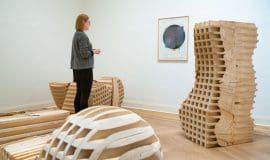 Münster: Crossover der Weltkunst