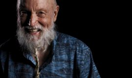 Terry Riley: Live in Bochum