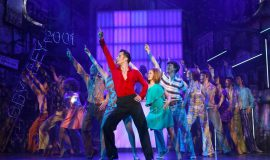 """Saturday Night Fever"" als Musical in Soest"