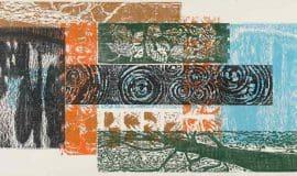 Laing zeigt Holzschnitte von Matthias Mansen