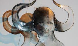 Galerie Spiegel zeigt Glasobjekte