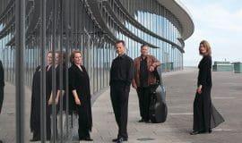 Vellern: Musik im Alten Pfarrhaus