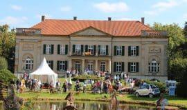Frühlingsträume Schloss Harkotten verschoben!