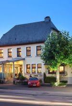 Hotel Menge Arnsberg Radfahrer Restaurant