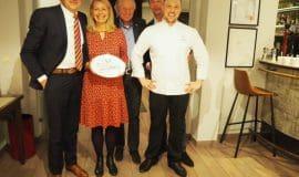 Restaurant Ackermann tritt Westfälisch genießen bei