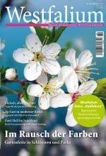 Westfalium-Frühlingsausgabe 2019 mit extra Radfahren