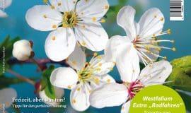 Die Westfalium Frühjahrsausgabe – jetzt im Handel