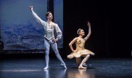 """Romy Krenkler: Solo in """"balletto and friends"""""""
