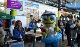 Paderborn-Lippstadt Airport feiert Frühling