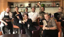 Food-Events: GeistReich meets friends!