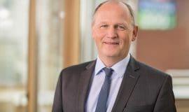 Agravis : Hermann Hesseler wird Vorstand
