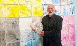 """Hartmut F. K. Gloger zeigt """"BildProjekte"""""""