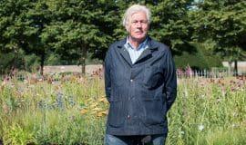 Gartendesigners Piet Oudolf im Gräflichen Park