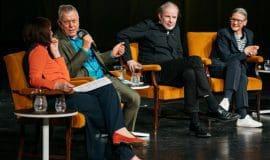 Schauspielhaus Bochum feiert Jubiläum