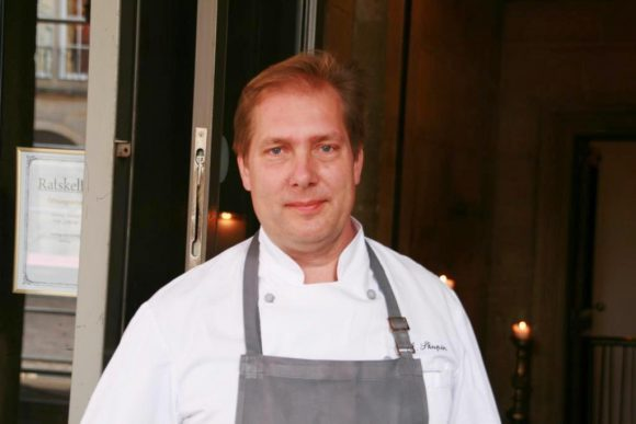 Andre Skupin
