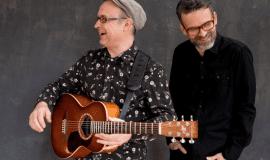 Gronau: Clubkonzert mit der Udo Klopke Band