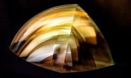 Glasmuseum Lette zeigt Ungarns junge Glasszene