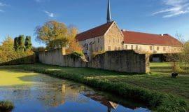 Gravenhorster SAISONALE* temporäre Kloster.Garten.Kunst