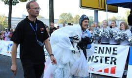 Münster-Marathon: Günstiges Startgeld