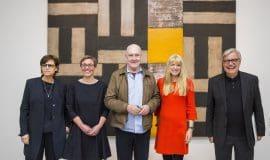 Landesmuseum eröffnet Scully-Ausstellung