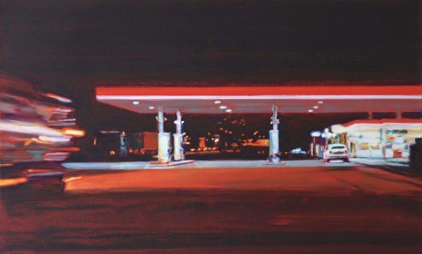 Galerie Laing zeigt Benjamin Nachtwey
