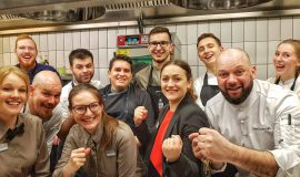 """GeistReich meets friends!"" –  Food – Events der besonderen Art"