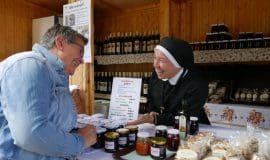 Kloster Dalheim veranstaltet Klostermarkt