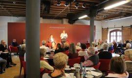 Das Philosophische Café feiert Geburtstag