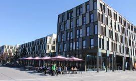 Bielefeld: FH informiert über Verbundstudium