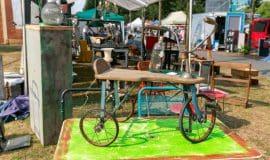 Münster: Auf der Promenade startet Flohmarkt