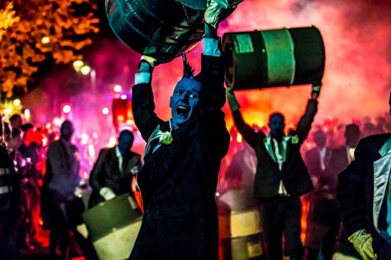 Münster: Flurstücke 019 wollen Stadt aufmischen