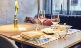 Höptners Abendmahl: Gutes Essen in Bielefeld