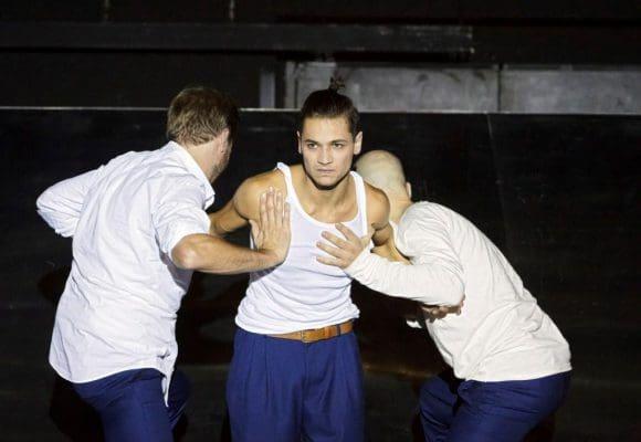 NRW Theatertreffen